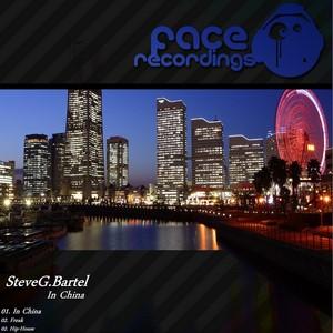 BARTEL, Steve G - In China
