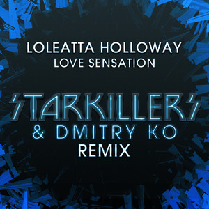 HOLLOWAY, Loleatta - Love Sensation