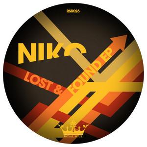 NIKO - Lost & Found
