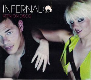 INFERNAL - Keen On Disco
