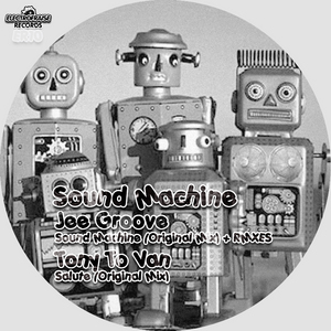 JEE GROOVE - Sound Machine