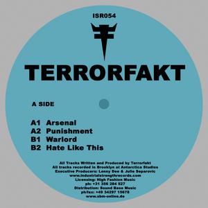 TERRORFAKT - Arsenal
