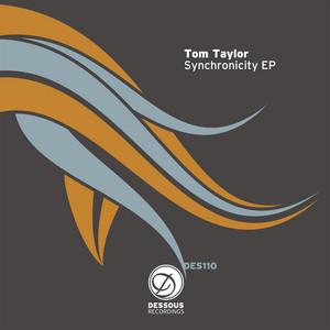 TAYLOR, Tom/SIMON MORELL - Synchronicity EP
