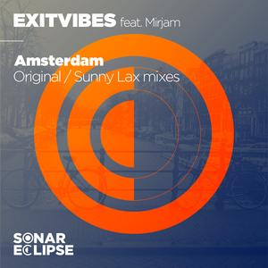 EXITVIBES feat MIRJAM - Amsterdam