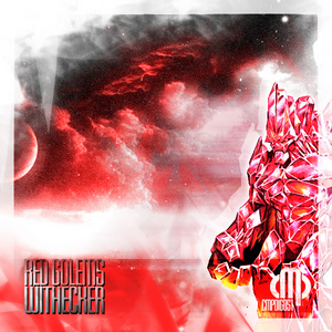 WITHECKER - Red Golems