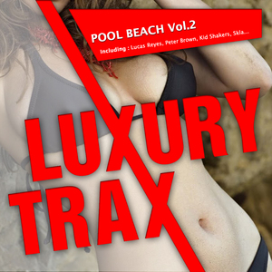 VARIOUS - Pool Beach Vol 2