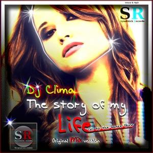 LIMA, Carlos/DJ CLIMA - Story Of My Life