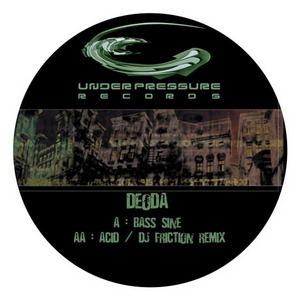 DEODA - Bass-Sine / Acid (Remix)