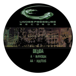 DEODA - Invasion / Rooters