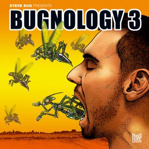BUG, Steve/VARIOUS - Bugnology 3