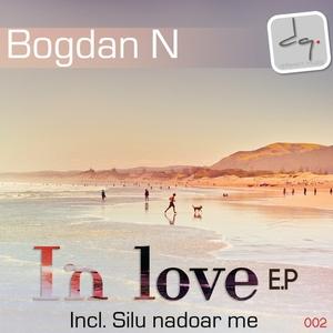 BOGDAN N - In Love EP