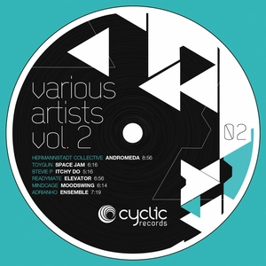 VARIOUS - Vol 2
