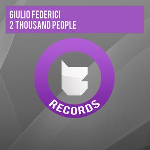 FEDERICI, Giulio - 2 Thousand People