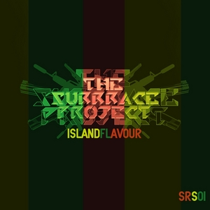 SUBBBACE PROJECT, The - Island Flavour