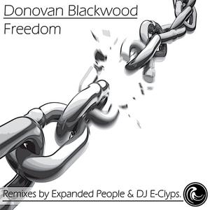 BLACKWOOD, Donovan - Freedom (remixes)