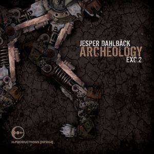 DAHLBACK, Jesper - Archeology Exc 2