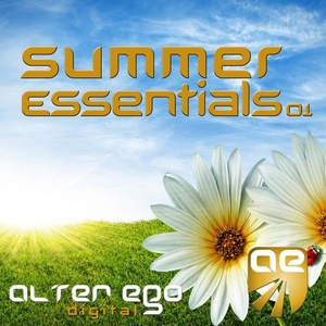 VARIOUS - Alter Ego Summer Essentials 01