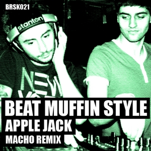 BEAT MUFFIN STYLE - Apple Jack