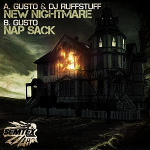 GUSTO/DJ RUFFSTUFF - Nap Sack