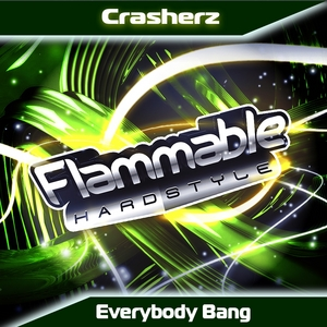 CRASHERZ - Everybody Bang