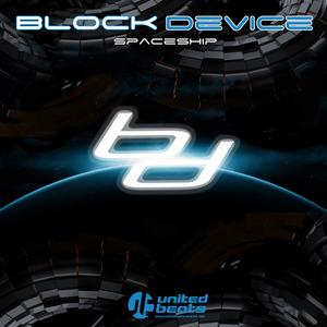 BLOCK DEVICE - Spaceship EP