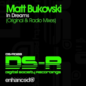 BUKOVSKI, Matt - In Dreams
