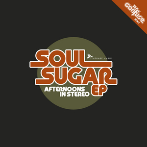 AFTERNOONS IN STEREO - Soul Sugar
