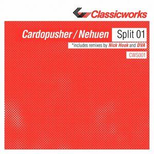 CARDOPUSHER/NEHUEN - Split 01