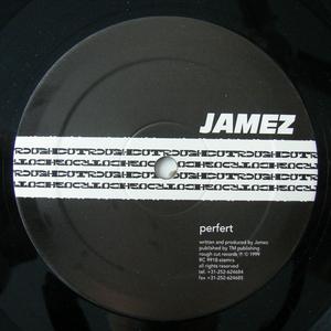 JAMEZ - Perfert EP