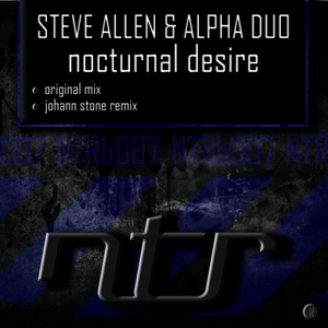 ALLEN, Steve/ALPHA DUO - Nocturnal Desire