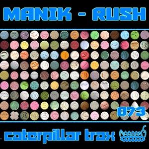 MANIK - Rush