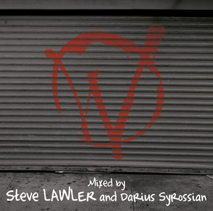 VARIOUS - VIVa Warriors Mixed By Steve Lawler & Darius Syrossian