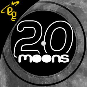 VARIOUS - Twenty Moons