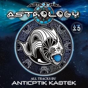 ANTICEPTIK - Astrology Vol 13