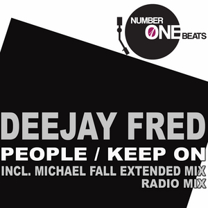 DEEJAY FRED - People (Keep On)