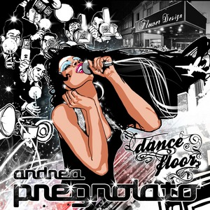 PREGNOLATO, Andrea - Dancefloor