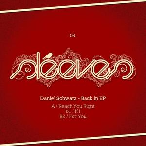 SCHWARZ, Daniel - Back In