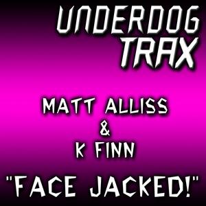 ALLISS, Matt/KFINN - FaceJacked