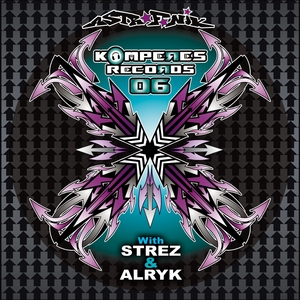 STREZ/ALRYK - Komperes Records Vol 6