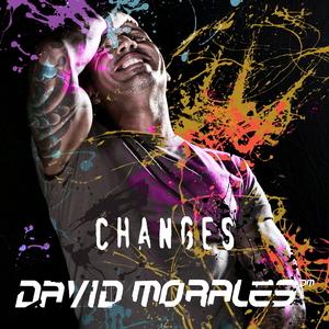 MORALES, David/VARIOUS - Changes