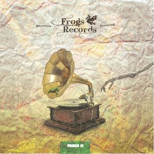 FREDDYFROGS/RONIN - Charlie Papa Tango