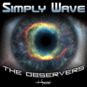 SIMPLY WAVE/LIBRA - The Observers EP