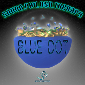 SOUND PHILOSO THERAPY - Blue Dot