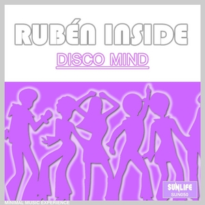 RUBEN INSIDE - Disco Mind