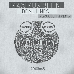 BELLINI, Maximus - Ideal Lines