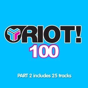 VARIOUS - Riot 100 Part 2