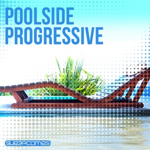 VARIOUS - Poolside Progressive