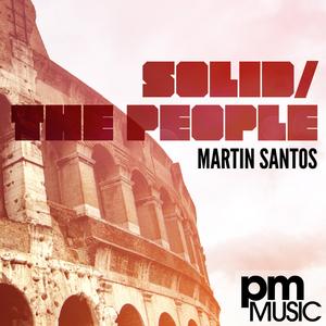 SANTOS, Martin - Solid