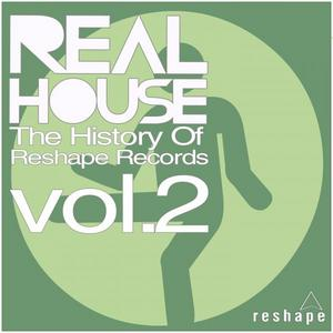 VARIOUS - Real House Vol 2