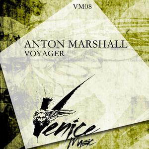 MARSHALL, Anton - Voyager